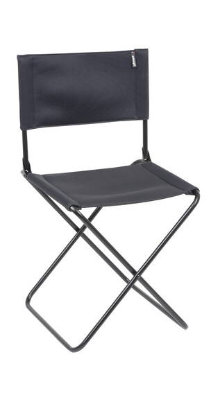 Lafuma Mobilier CNO - Siège camping - Airshell gris